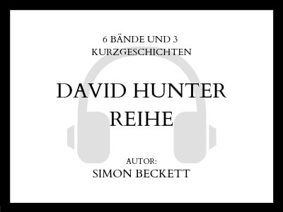 David Hunter Reihe 1-6