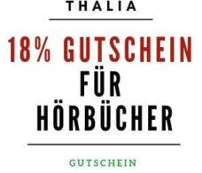 Thalia Hörbuch Gutschein