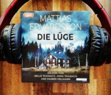 Die Lüge, Mattias Edvardsson