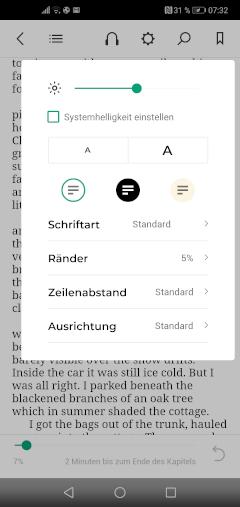 Legimi-App - eBooks lesen