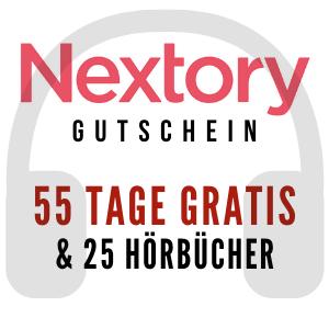 Nextory Gutschein-55-Tage-Gratis