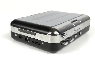 USB-Kassetten-Konverter