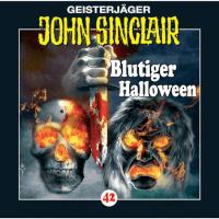 Blutiger Halloween – Geisterjäger John Sinclair, Folge 42,50