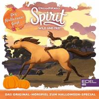 Der Halloween-Geist. Das Original-Hörspiel zum Halloween-Special