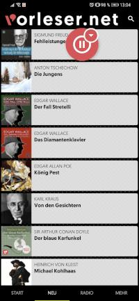 Vorleser.net (App)