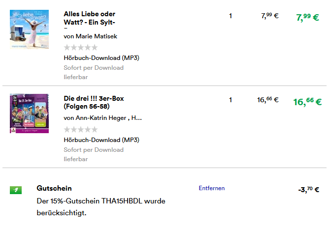 Thalia Gutschein Ostern 2021