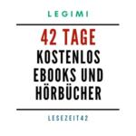 Legimi Gutschein September 2021
