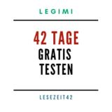 Legimi Gutschein im September 2021
