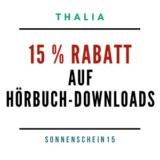 Thalia Gutschein - 15% SONNENSCHEIN15